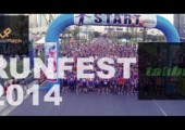 Takbo.ph Runfest 2014 Video Highlights